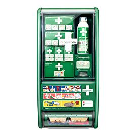Firstaid4All EHBO-station