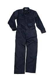 D-FORCE inra overall blauw