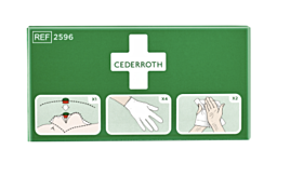 First aid 4 All Protectiepakket