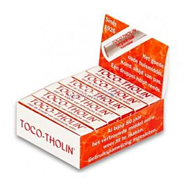 THOCO-THOLIN druppels 6ml / 12st
