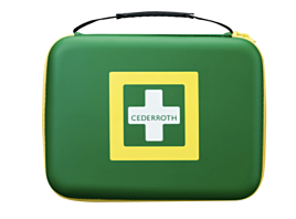 First Aid 4 All EHBO-kit L