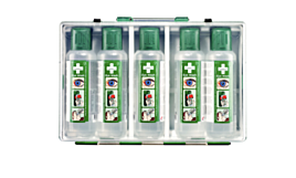 First Aid 4 All Oogspoelfles 5x 500ml