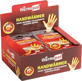 THERMOPAD handwarmer display 30 paar
