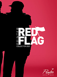 catalogue Red Flag 2020
